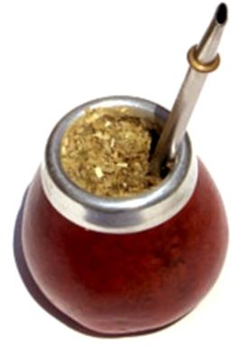 Le maté : Le thé qui fait maigrir