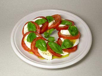 Les recettes de salade pour maigrir