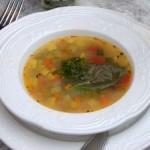 Recette de soupe pour maigrir vite