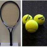 Le tennis : Un sport efficace pour maigrir