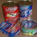 aliments en conserve, boite de conserve, produits en conserve, nutrition