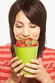 Les véritables rôles des antioxydants dans votre perte de poids
