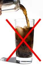 Huit bonnes raisons de réduire la consommation de soda