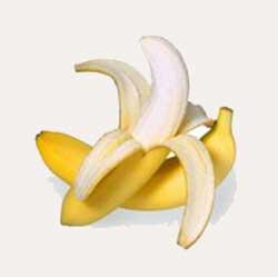 La banane, une alliée à emporter où que vous alliez