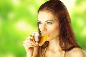 thé vert bio et ses bienfaits thérapeutiques