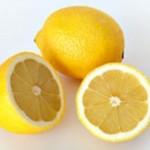 eau citronnée, bienfaits citron, régime citron, perte de poids