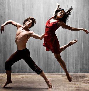 Maigrir en dansant