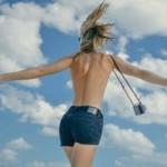 5 conseils pour éliminer les gras du dos