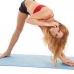 astuces pour perdre du poids : Faire l'exercices au téléphone
