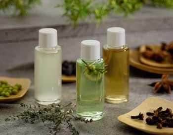 Eliminer les cellulites avec des huiles essentielles