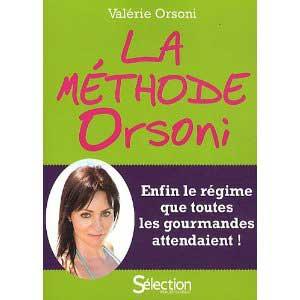 la méthode Orsoni, Valérie Orsoni, LeBootCamp