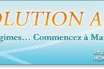 Résolution 2015 : Brûler les graisses avec La Solution Aux Régimes