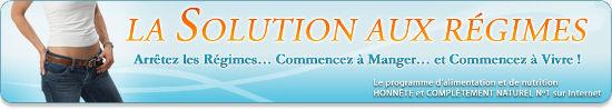 Programme d'alimentation et de nutrition pour brûler les graisses : La Solution Aux Régimes