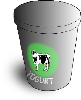 probiotiques, effets probiotiques, probiotiques et perte de poids, probiotiques et prise de poids, maigrir avec probiotiques, grossir avec probiotiques