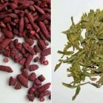 réduire naturellement cholestérol, bienfaits levure de riz rouge, bienfaits thé vert, thé vert contre cholestérol, levure de riz rouge contre cholestérol