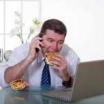 astuces pour perdre du poids : manger en toute conscience