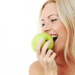 pomme, cholestérol, hypercholestérolémie, manger pomme, anti LDL