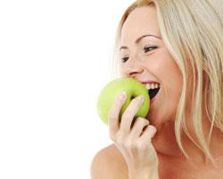 La pomme contre le mauvais cholestérol