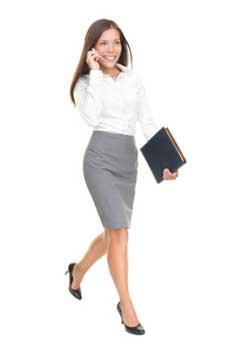 La marche : Un moyen pour renforcer les muscles et maintenir une belle silhouette