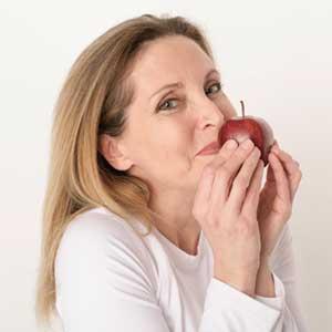 Ménopause et perte de poids