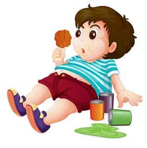 Obésité infantile : des risques graves sur la santé