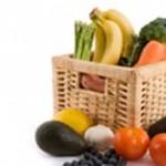 Photo des fruits et légumes pour faire des recettes de jus de fruits et de légumes pour perdre du poids