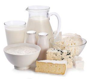 produits laitiers, lait, manger produits laitiers, produits laitiers et régime