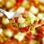 Recette de légumes enfant, recettes saines enfants, idée de recette enfants