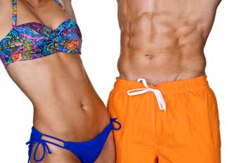 Programme complet de remise en forme et de nutrition pour vous