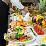 menu fête, menu faible calorie, menu fête de fin d'année, menu minceur, recette fête minceur