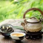 thé chinois, thé minceur chinois